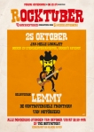 LEMMY MOTORHEAD PAUL DUCK BOTFACTORY ALMERE HAVEN BG-22-24